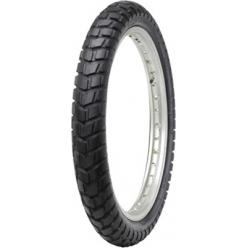 Моторезина 90/90-21 DURO 54S HF903 BLACK TIRE