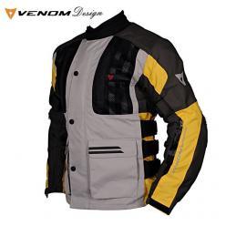 Мото куртка VENOM TOUREX. Размер: XL