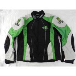 Мото куртка MONSTER ENERGY Sport. Размер: 3XL