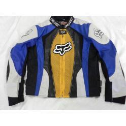 Мото куртка FOX F-301. Размер: XXL