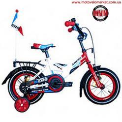 "Велосипед 12""  ARDIS   ""GT BIKE"""