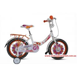 "Велосипед 12""  ARDIS   ""LILLIES"""