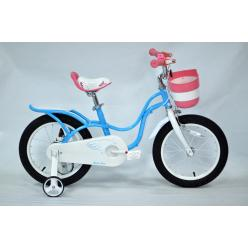 "Велосипед 18""  ARDIS  ""LITTLE SWAN"""