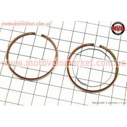 Кольца поршневые Honda DIO ZX50 40мм +1,00