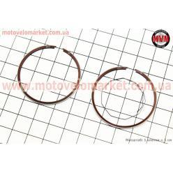 Кольца поршневые Honda DIO50 39мм +0,50