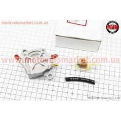 Вакуумный насос + фильтр топливный Honda DIO AF18-27