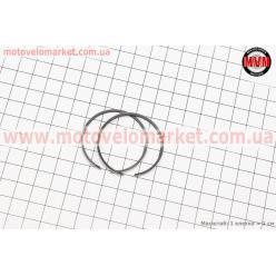 Кольца поршневые Honda DIO50 39мм +1,25