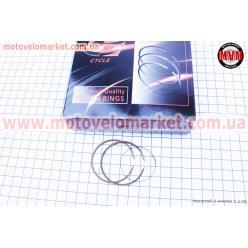 Кольца поршневые Honda DIO65 43мм STD, от 10шт - 10%