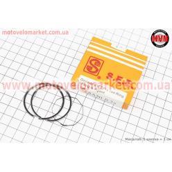 Кольца поршневые Honda TACT (SA50) 41мм +0,25