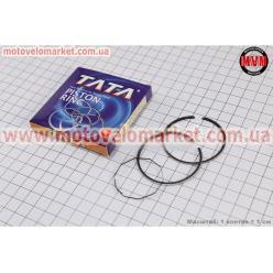 Кольца поршневые Honda TACT (SA50) 41мм +0,50