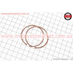 Кольца поршневые Honda LEAD90 48мм +0,25