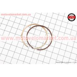 Кольца поршневые Honda DIO65 43мм +0,75