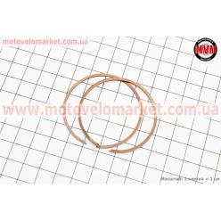 Кольца поршневые Honda DIO72 47мм + 0,25