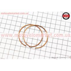 Кольца поршневые Honda DIO72 47мм + 0,50