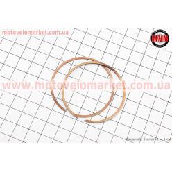 Кольца поршневые Honda DIO72 47мм + 0,75