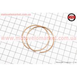 Кольца поршневые Honda DIO72 47мм + 1,00