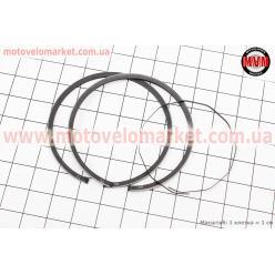 Кольца поршневые Honda LEAD100 51мм +0,75