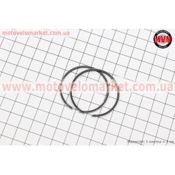 Кольца поршневые Honda DIO50 39мм +1,50