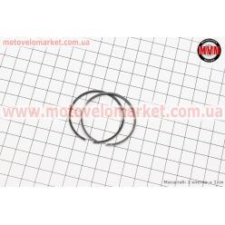 Кольца поршневые Honda DIO50 39мм +2,00