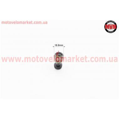 Насоса масляного привод - вал Suzuki AD 100 (пластмасса) 81мм