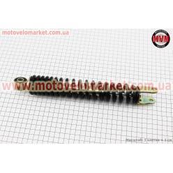 Амортизатор задний GY6/Honda - 270мм*d43мм (втулка 10мм / вилка 8мм), черный