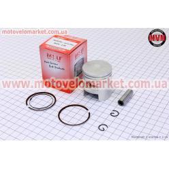 Поршень, кольца, палец к-кт Honda TACT (SA50) 41мм +1,00 (палец 10мм)