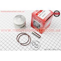 Поршень, кольца, палец к-кт Honda TACT (SA50) 41мм +0,75 (палец 10мм)