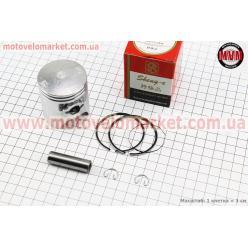 Поршень, кольца, палец к-кт Honda LEAD90 48мм STD красная коробка (палец 12мм)