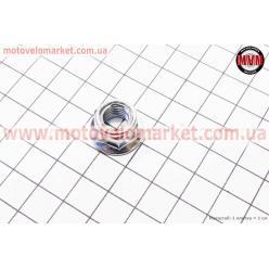 Гайка M10x1.25 (GY6 крепления ротора, магнето)