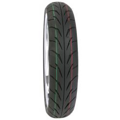 Моторезина 120/80-16 DURO 60H HF918 TUBELESS TIRE