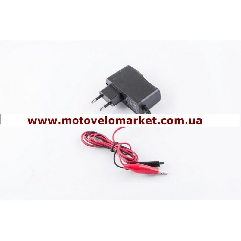"""Купить Зарядное устройство для  АКБ 12V 1А/ч  """"KOMATCU"""""""