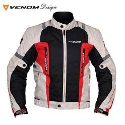 Мото куртка VENOM SPORT AIR VENT . Размер: XL
