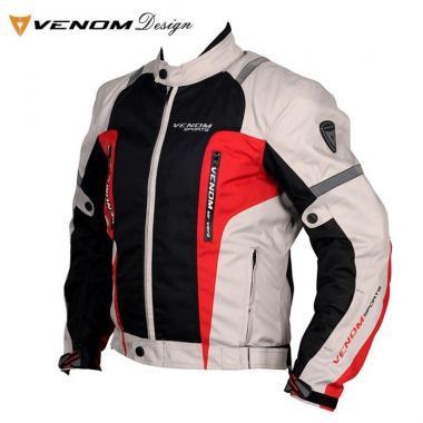 Купить Мото куртка VENOM SPORT AIR VENT . Размер: XL