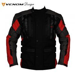 Мото куртка VENOM TOUREX. Размер: L