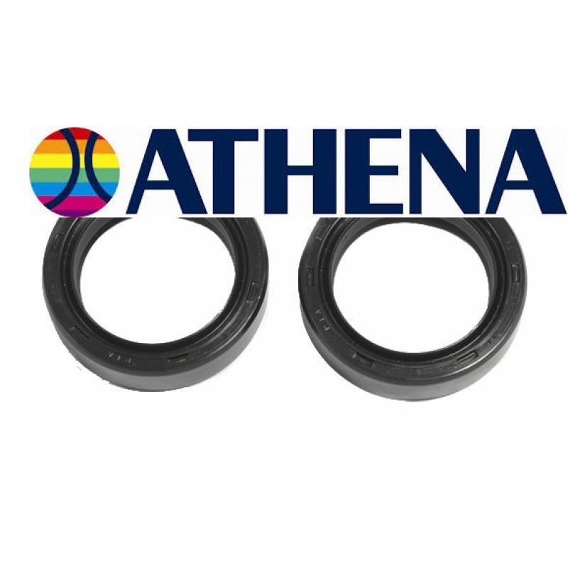 Купить Сальники вилки 33x45x11 ATHENA