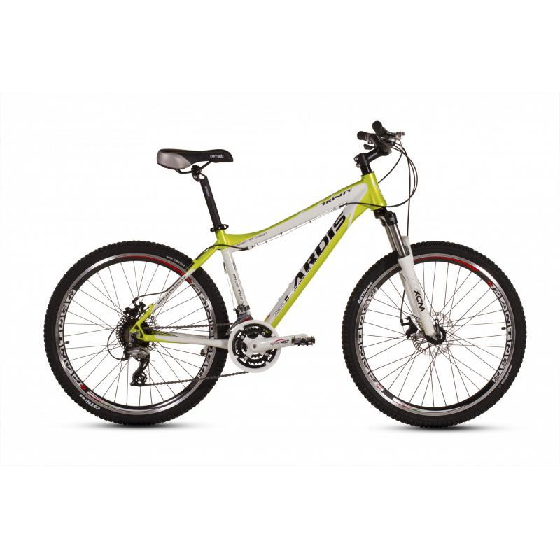 """Купить Велосипед 26  ARDIS  TRINITY MTB  рамы  (17""""/19""""/21"""")"""