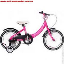 "Велосипед 16""  ARDIS   ""ALICE"" AL"