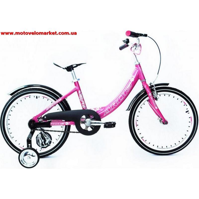 """Купить Велосипед 20""""  ARDIS   """"ALICE"""" AL"""
