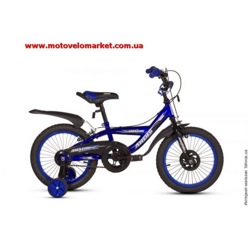 """Купить Велосипед 16""""  ARDIS """"AMAZON"""""""