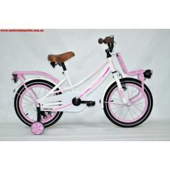 "Велосипед 16""  ARDIS ""ANNA"""
