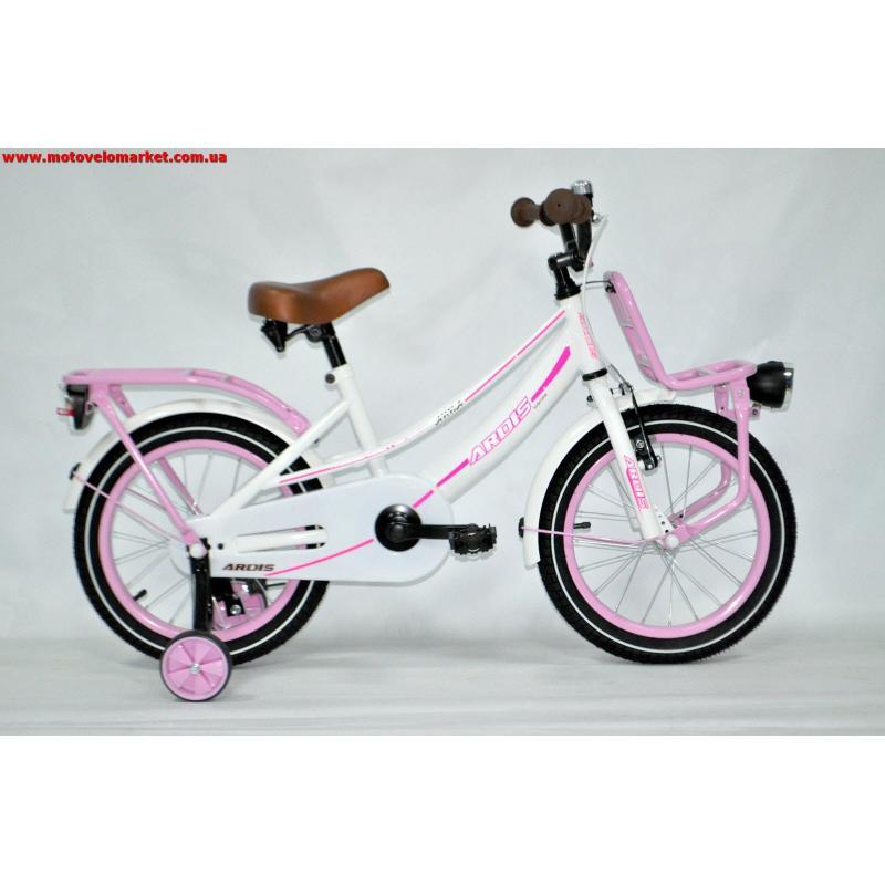 """Купить Велосипед 16""""  ARDIS """"ANNA"""""""