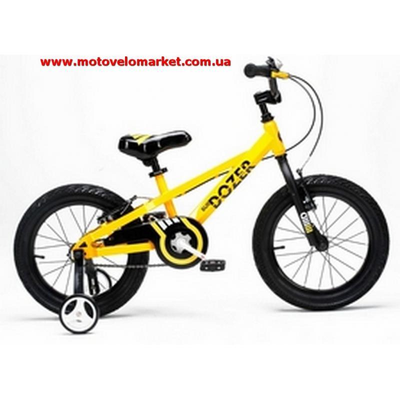 """Купить Велосипед 16""""  ARDIS """"BULL DOZER"""""""