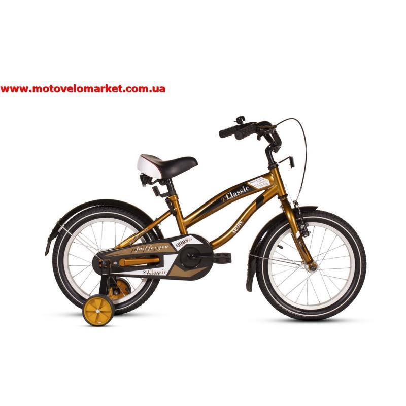 """Купить Велосипед 16""""  ARDIS   """"CLASSIC"""""""