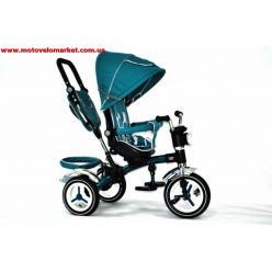 Трехколесный велосипед ARDIS Maxi Trike Classic