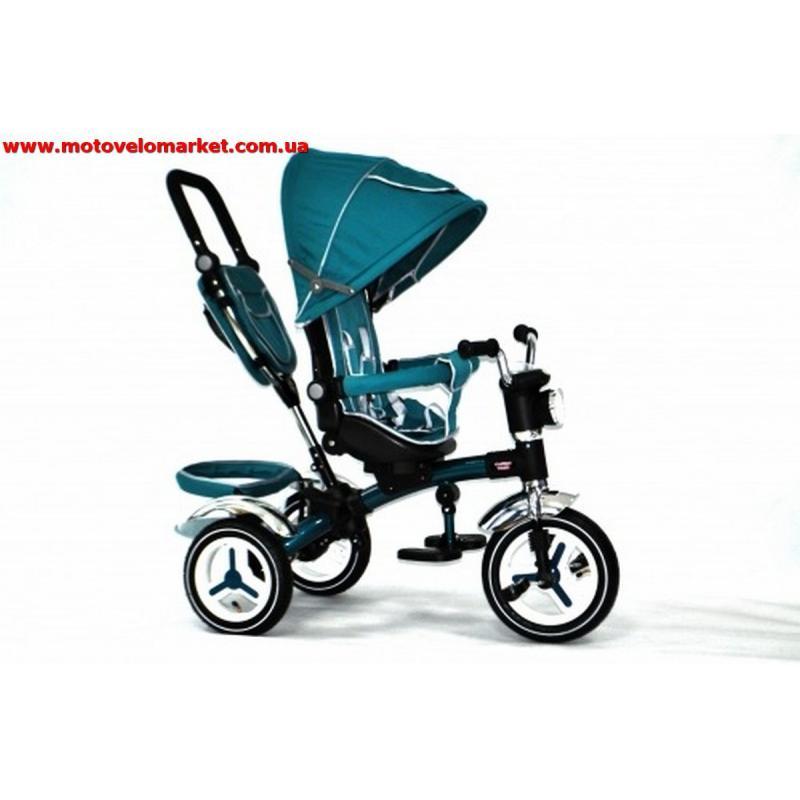 Купить Трехколесный велосипед ARDIS Maxi Trike Classic