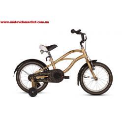 "Велосипед 16""  ARDIS   ""CruiseForFun """