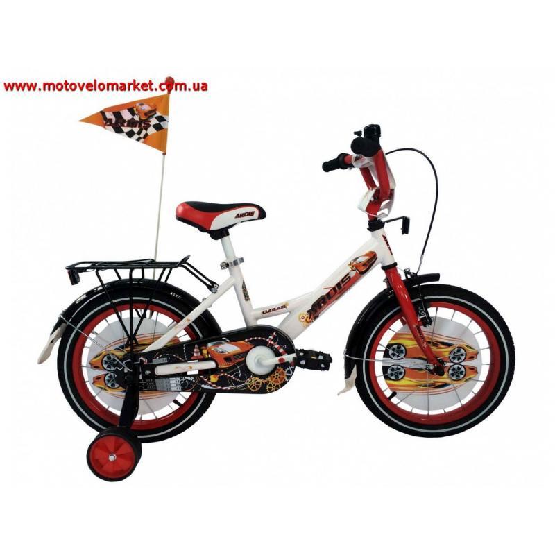 """Купить Велосипед 16""""  ARDIS   """"DAKAR"""""""