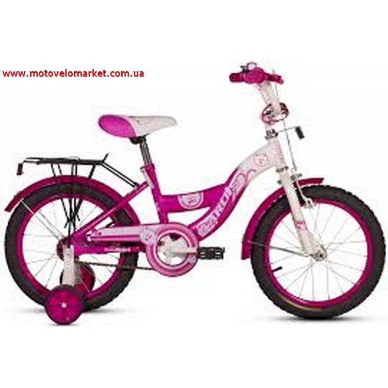 """Купить Велосипед 16""""  ARDIS   """"FASION GIRL"""""""