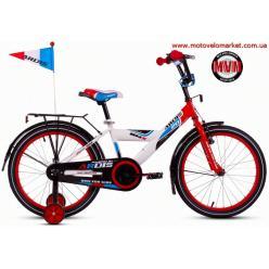 "Велосипед 16""  ARDIS   ""GT BIKE"""