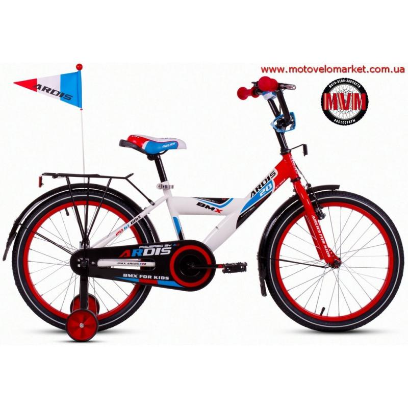 """Купить Велосипед 18""""  ARDIS   """"GT BIKE"""""""